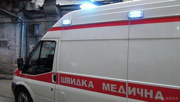Під Львовом вибухнув Mercedes: загинули три людини