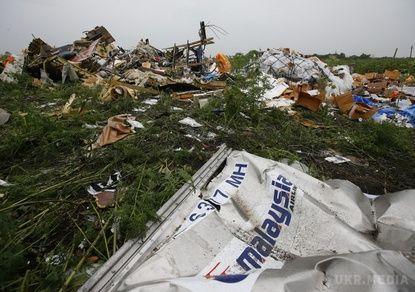 The Guardian: Boeing MH17 збили знепідконтрольної території