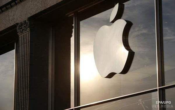 Apple працює над новим iPhone 8— ЗМІ