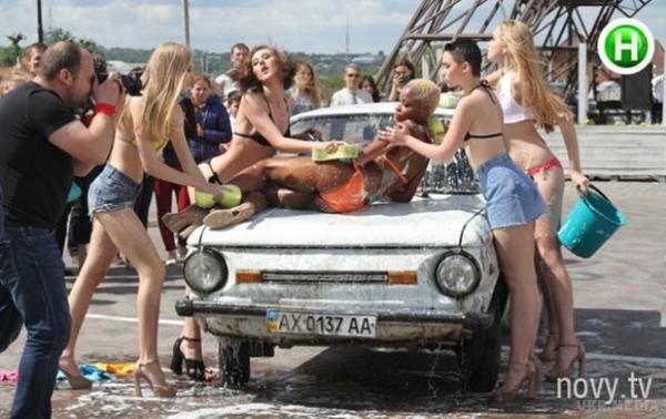 супермодель по-українськи сезон 2 випуск 2 частина 3