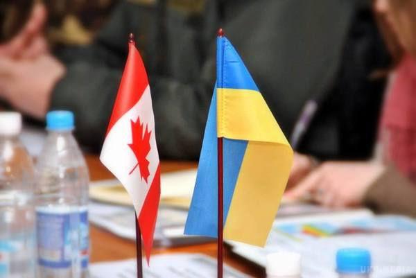 Канада виділить понад $ 8 млн наНацполіцію України— посол