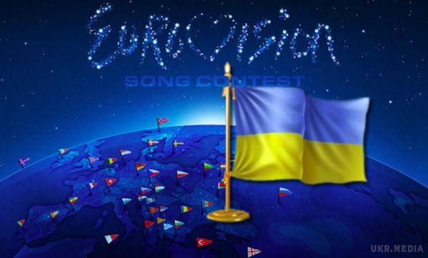 Київ визначився зосновними локаціями для «Євробачення-2017»