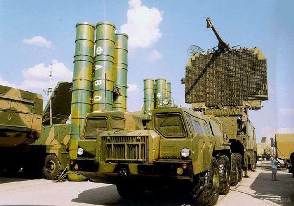 Міноборони Росії заявило про плани збивати американські ракети уСирії