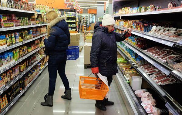 Інфляція вУкраїні увересні підскочила до1,8%