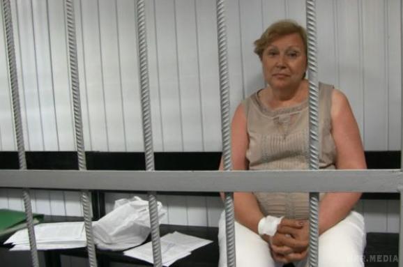 Підозрювану усепаратизмі комуністку Александровську звільнили з-під варти— адвокат