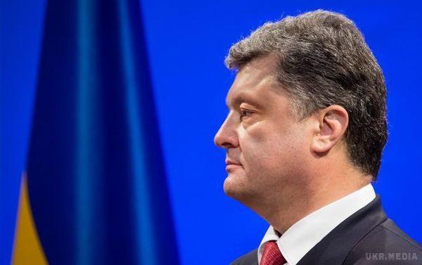 Порошенко: Наступного року наозброєння планується витратити близько 11 мільярдів гривень