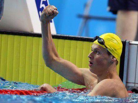 Українці завоювали 5 медалей наКубку світу зплавання