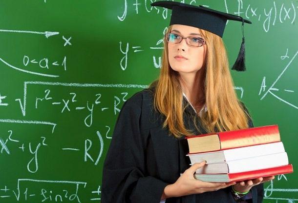 У2017 році стипендію отримуватимуть лише кращі студенти
