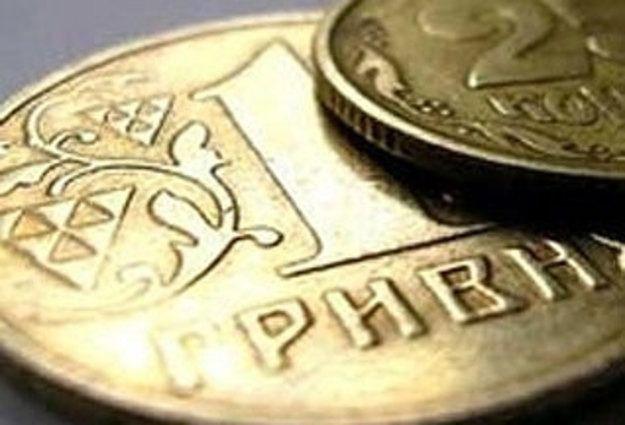 НБУ різко зміцнив офіційний курс гривні додолара на24 копійки