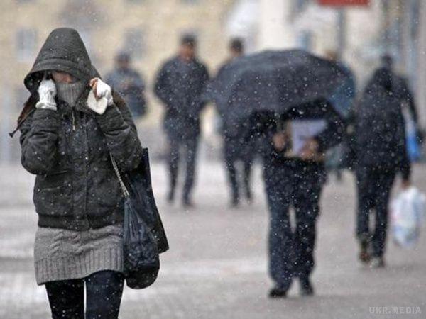 ВУкраїні очікується різке похолодання з9 березня— синоптики