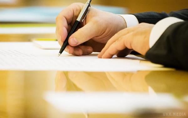 Порошенко підписав закон, щосприятиме підвищенню України врейтингу Doing Business