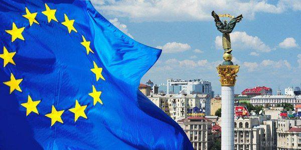 ЄС офіційно надав Україні безвізовий режим