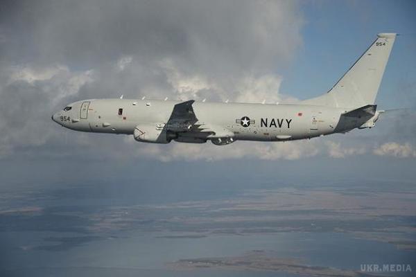 Російський винищувач ледь незбив літак ВПС США над Чорним морем,— NBC
