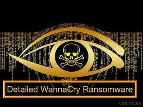 ЗМІ підозрюють ворганізації вірусної атаки хакерів зРосії