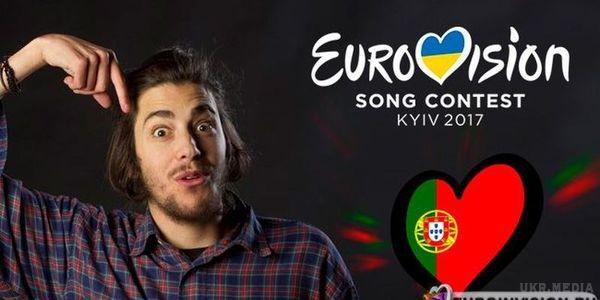 Запальний італієць чисамобутній португалець. Хто виграє Євробачення-2017? Голосування