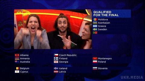 Порошенко привітав Португалію зперемогою на Євробаченні