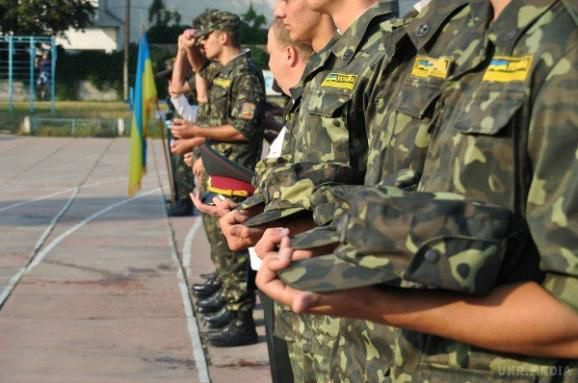 Генштаб оголосив про призов офіцерів запасу