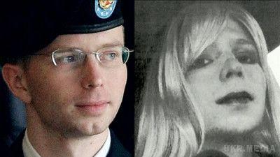 Шпигунка-трансґендер, засуджена на35 років, вийшла зтюрми