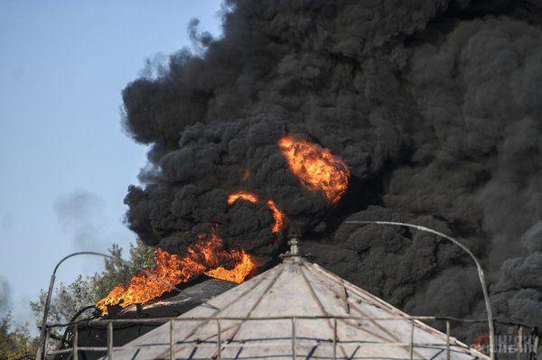 УКолумбії прогриміли вибухи: Шість людей загинуло, 20 поранених
