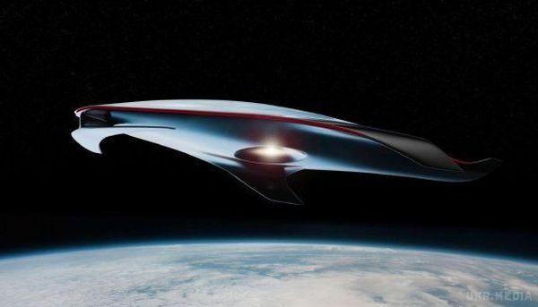 SpaceX збирається почати надавати послугу похорону вкосмосі у кінці року