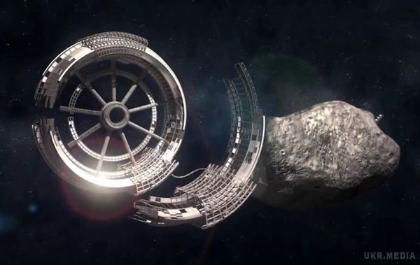 Команда зДніпра увійшла уТОП-10 конкурсу NASA