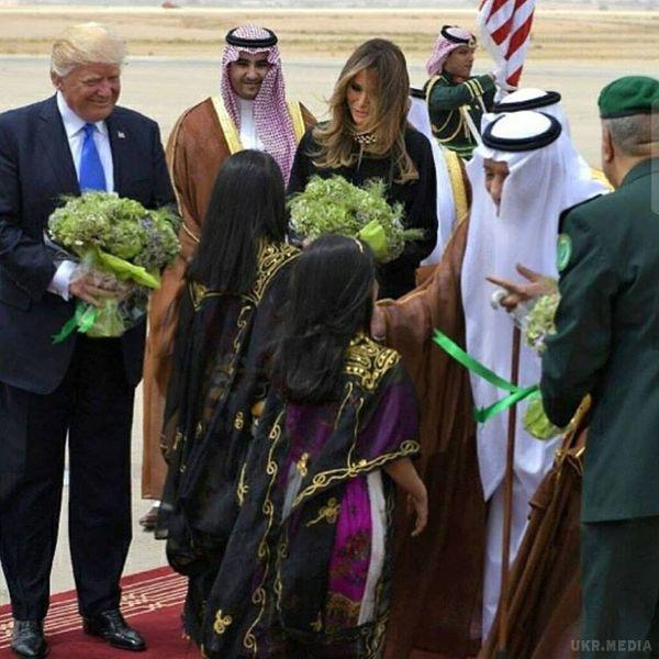 Саудівська Аравія купить уСША зброї на $110 млрд