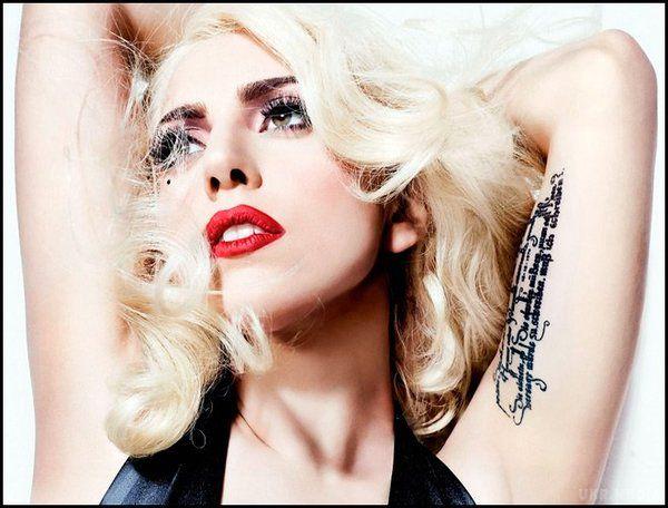 На «Євробаченні 2017» замість Руслани мала співати Леді Гага— продюсер Джамали
