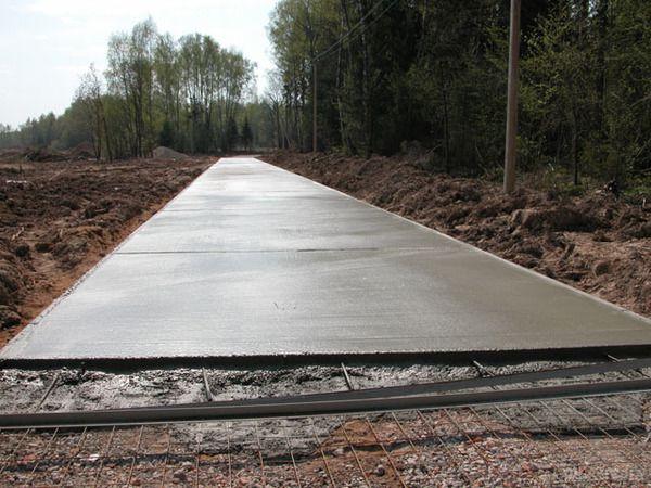 Мінінфраструктури запланувало будівництво бетонних доріг утрьох областях— В.Омелян
