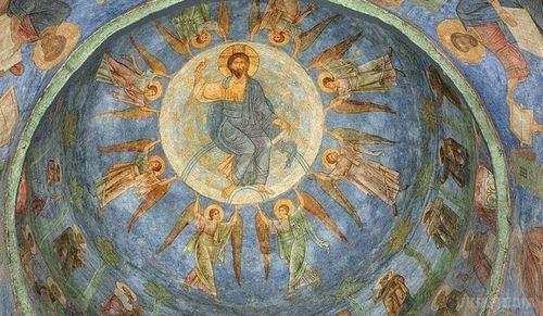 Сьогодні святкують Вознесіння Господнє