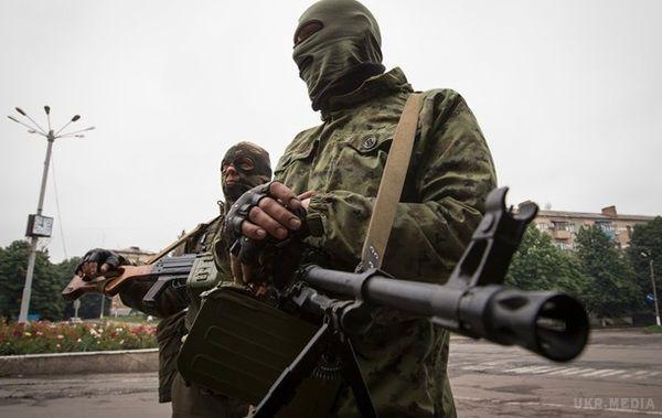 Ватажок бойовиків «ДНР» підтримав кандидатуру Савченко напрезидентський пост
