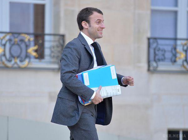 Новий президент Франції скликає зустріч у«нормандському форматі»