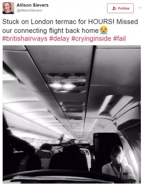 British Airways внеділю майже повністю відновить режим роботи
