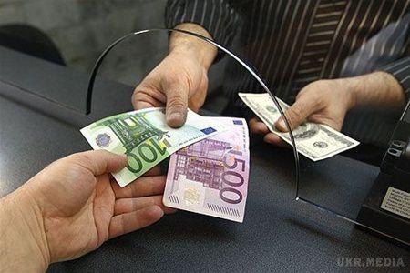 Курс НБУ на30 травня: долар— 26,38 грн, євро— 29,52 грн