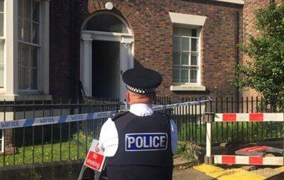 Уколишній квартирі Леннона в Ліверпулі знайшли три трупи