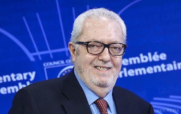 Комітет ПАРЄ прийняв проект резолюції зможливістю імпічменту Аграмунта