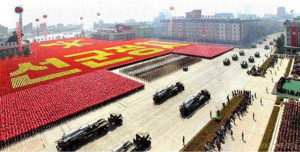 УКНДР назвали провокацією протиракетні випробування США