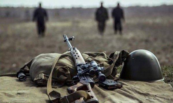 Ситуація наДонбасі: зпочатку доби 14 обстрілів, втрат серед військових немає