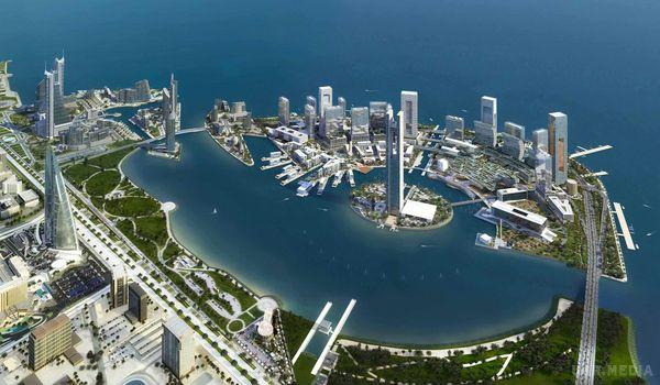 Бахрейн, Саудівська Аравія, Єгипет і ОАЕ розірвали дипломатичні відносини зКатаром