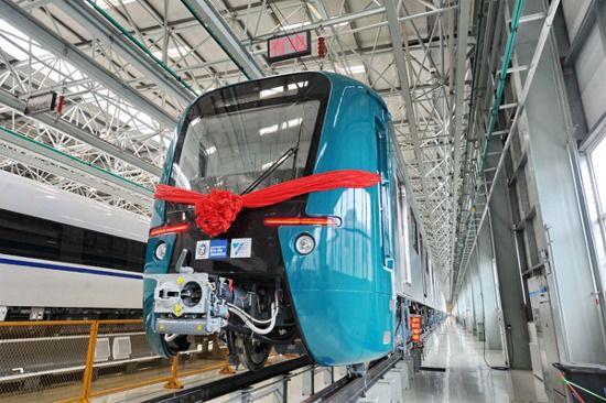 ВКитаї представили новий вид транспорту: відео