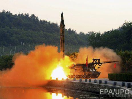 Євросоюз розширив санкції проти КНДР