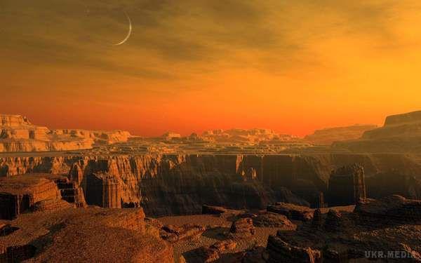 NASA з18 тис. претендентів вибрала 12 новобранців для польоту наМарс