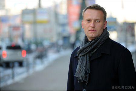 «І вашим, і нашим»: Навальний зробив нову заяву щодо референдуму вКриму