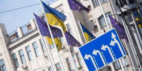 Друга вісімка держав ЄС запускає безвіз для України о01:00 год.