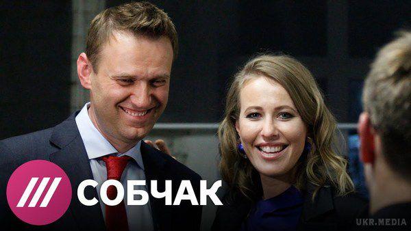 Російський опозиціонер Навальний висловився про окупований Крим: «Мої слова несподобаються українцям»