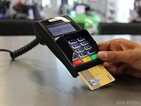 УРосії стався масштабний збій уроботі терміналів зкартами найбільших банків