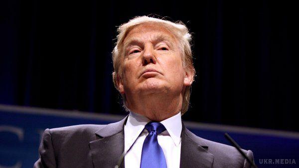 Дональд Трамп відклав візит доВеликої Британії наневизначений термін— ЗМІ