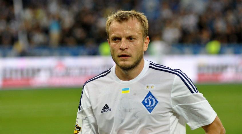 В «Динамо» підтвердили, щоГусев підписав контракт терміном наодин сезон
