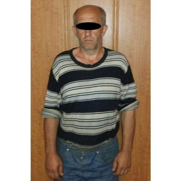 НаДонеччині затримано чоловіка, який воював уЗСУ та«ДНР»— В.Аброськін
