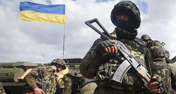 Нафронті загинув щеодин український військовий