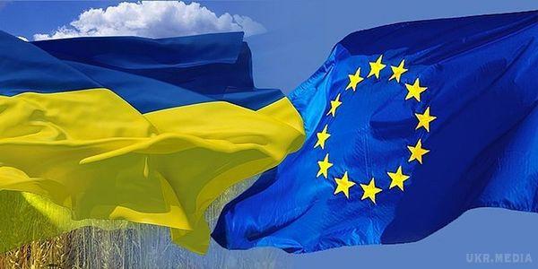 «План Маршалла» для України представлять насаміті Східного партнерства